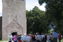 Die Kirche von Wollseifen